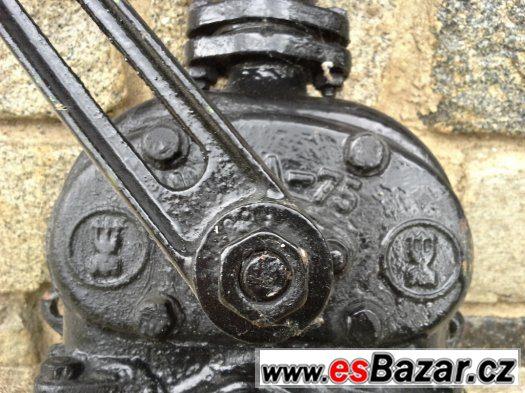 Lila 75K pumpa čerpadlo