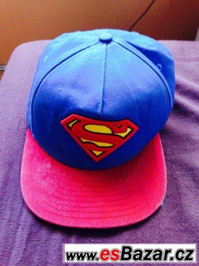 Prodám Snapu SUPERMAN Měsíc používanou