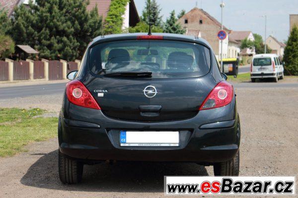 Opel Corsa 1.2