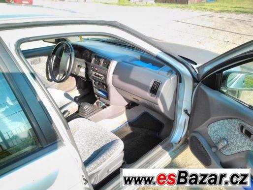 Nissan Almera 1.4 GX