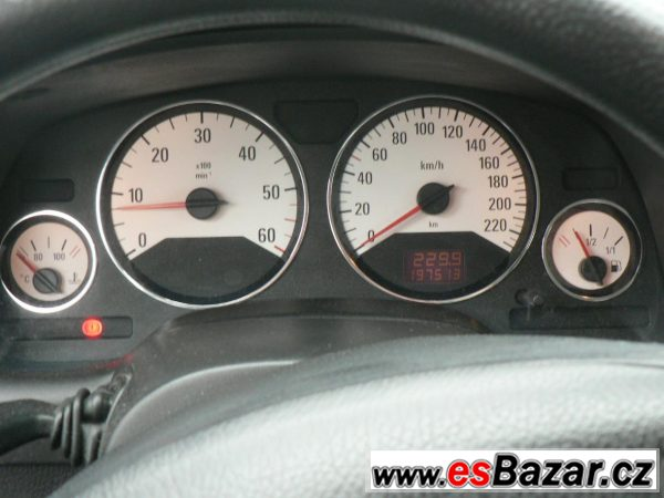 Opel Astra G 2Dti 74kW 2003