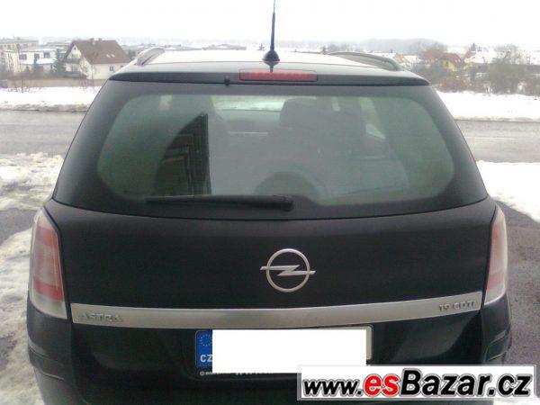 Opel Astra 1.9 diesel 2009