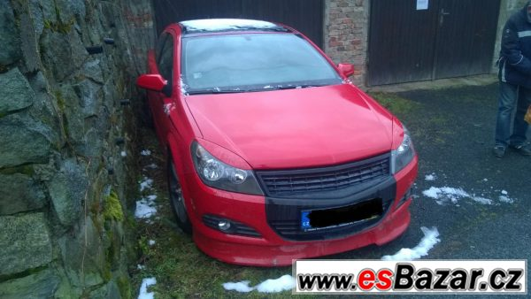 Opel Astra H GTC 1.6 98kW