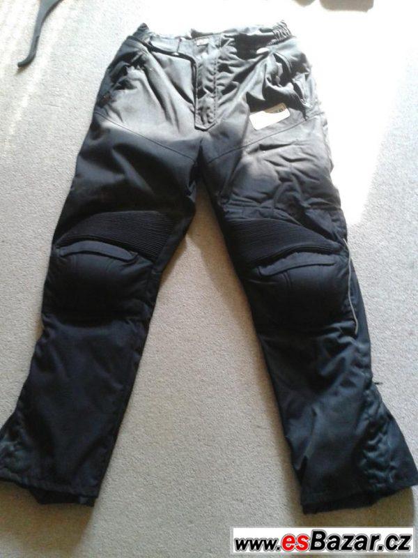 Oblečení bunda + kalhoty