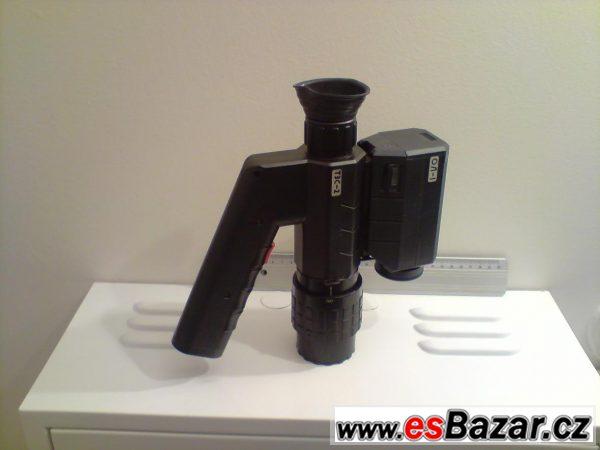 Noční dalekohled TZS-3