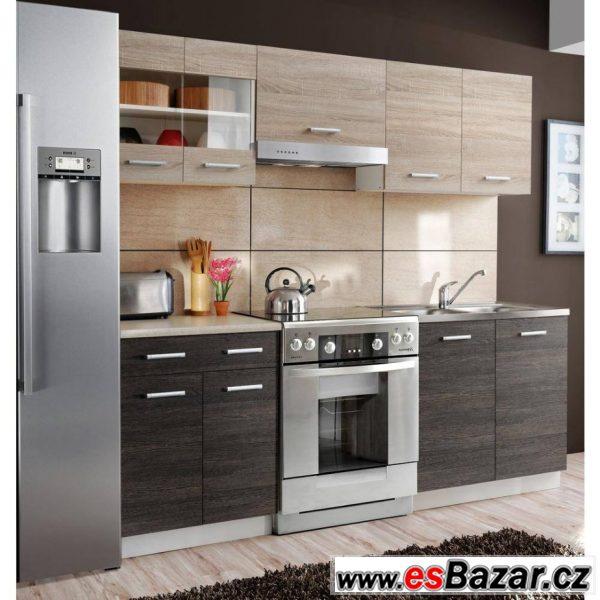 Nová kuchyňská linka Lara 200x200