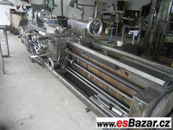 Obráběcí soustruh S1-250