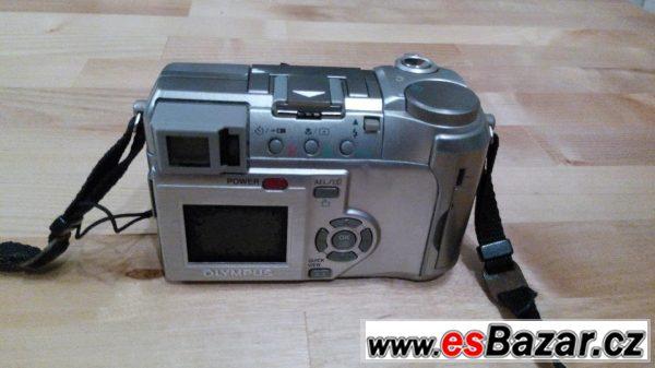 Olympus Camedia C-750 UltraZoom