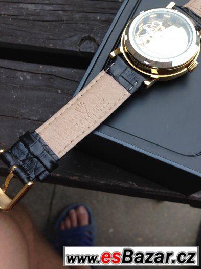 Prodám mechanicke pánske hodinky  Rolex