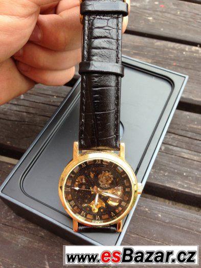 Prodám mechanicke pánske hodinky Rolex b193e7321ea