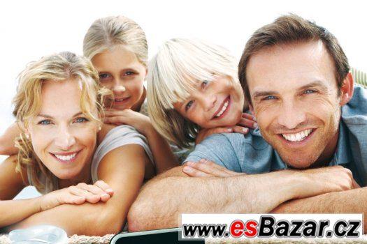 Poradce/-kyně pro rodinné finance