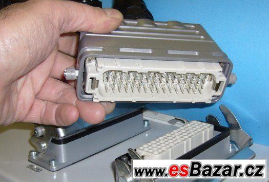 Programátor PLC a projekce elektro
