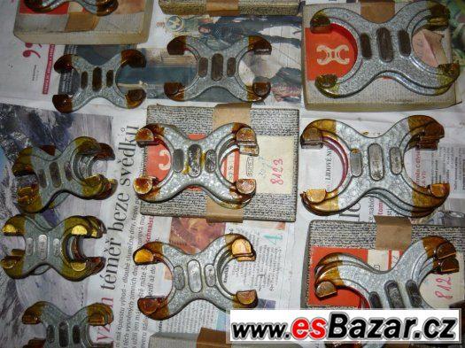 Třmenové kalibry Somet - nepoužité - velmi levně