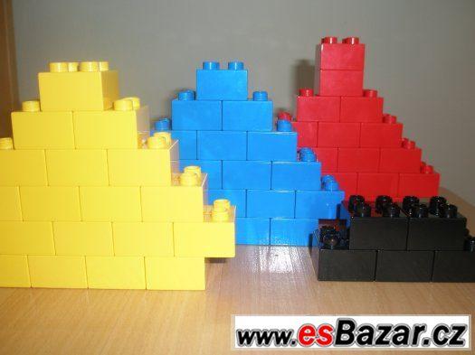 Nové Lego Duplo kostky