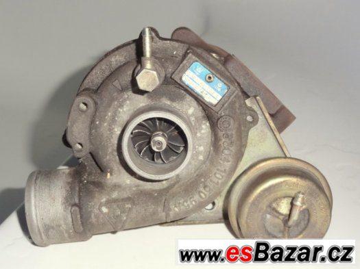 Turbo 1.8T. Audi A4 A6, VW Passat, Škoda Superb. Na díly