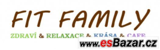 Manažer(ka) Privátního Pohybového Centra - FIT FAMILY