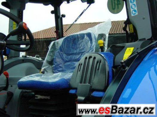 New Holland T 455