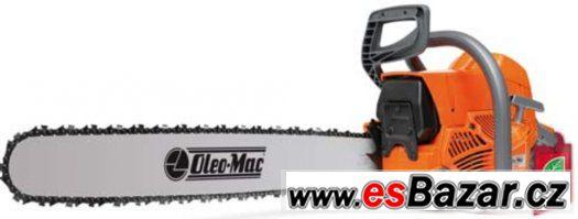 Motorová pila  Oleo-Mac 820