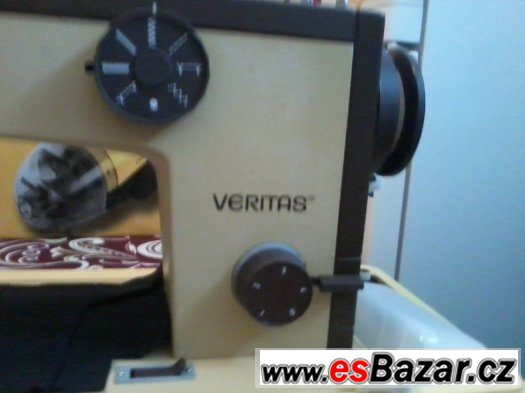 Šicí stroj Veritas