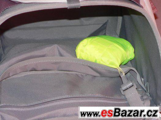 Dívčí školní taška
