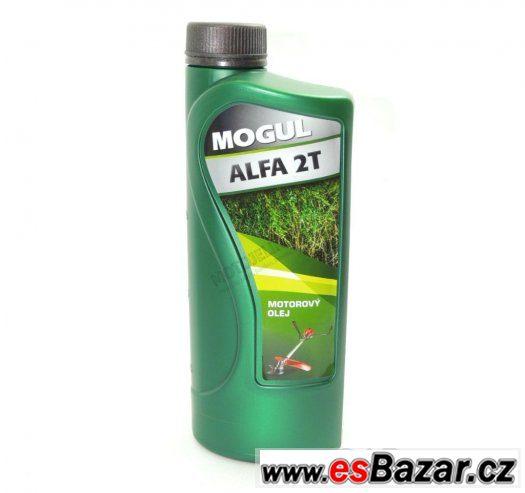 MOGUL ALFA 2T - 1L