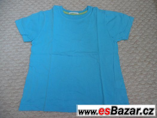 Prodám 2x  triko  vel.122, CHEROKEE,  cena za obě