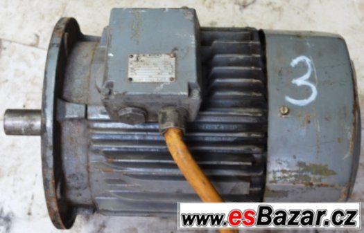 elektromotor 7,5kw