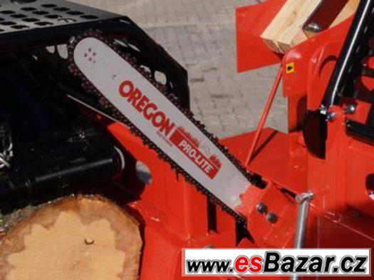 Stroj na zpracování dřeva