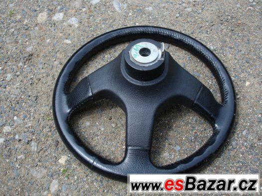 Peugeot sportovní volant 106