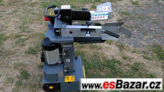 Štípač dřeva MAX BAHR 8000 D-Woodster lv80 8tun