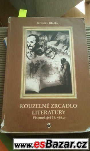 Kouzelné zrcadlo literatury