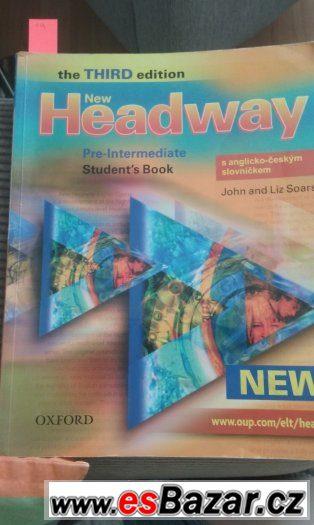 Headway Pre Intermediate Student´s Book