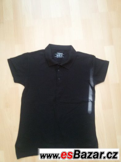 Pánské tričko Jean pascale vel. S