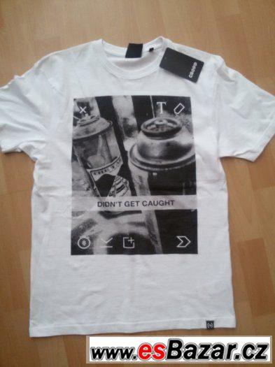 Nové Pánské tričko Cropp vel. S