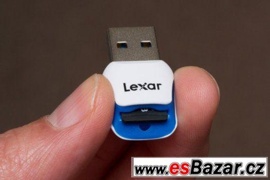 SanDisk micro SDXC Ultra 128GB UHS-I Class 10 USB Flash disk