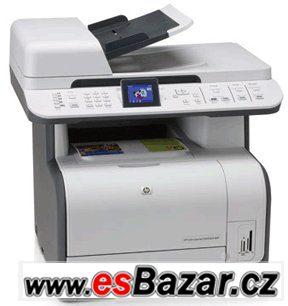 Multifunkční tiskárna HP Color LaserJet CM1312nfi (CC431A)