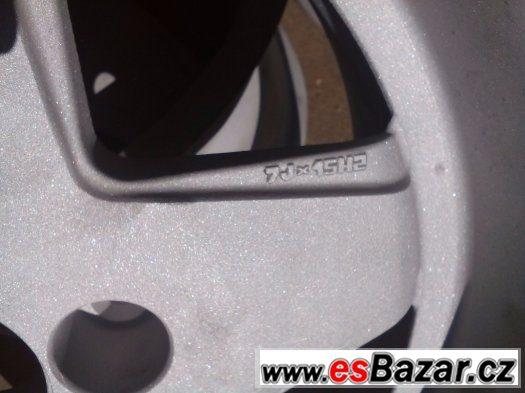 Alu disky ETA BETA 5x112 R15