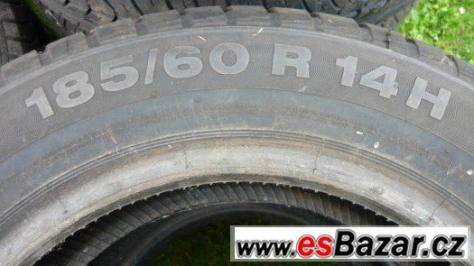 Pneumatika Mabor 185/60 R14