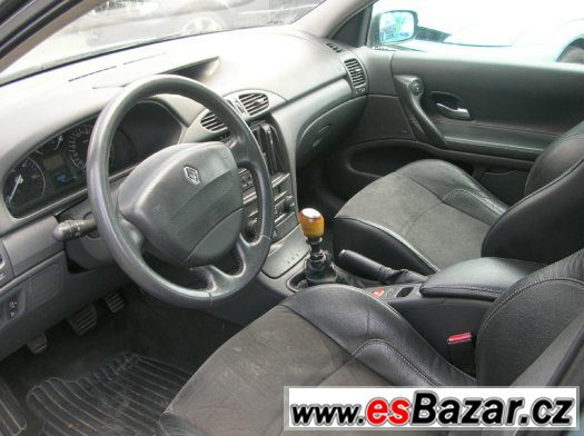 Renault Laguna II 1.9 dCi Klima, Privilege