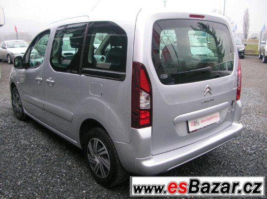 Citroën Berlingo 1.6 HDi Multispace