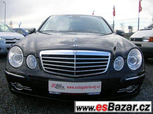 Mercedes-Benz 320 CDI 4MATIC Avantgarde