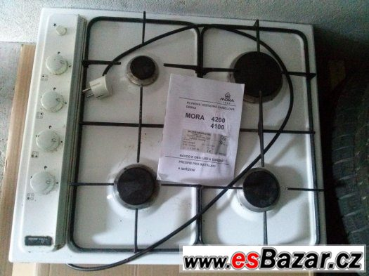 plynová deska VD 4200