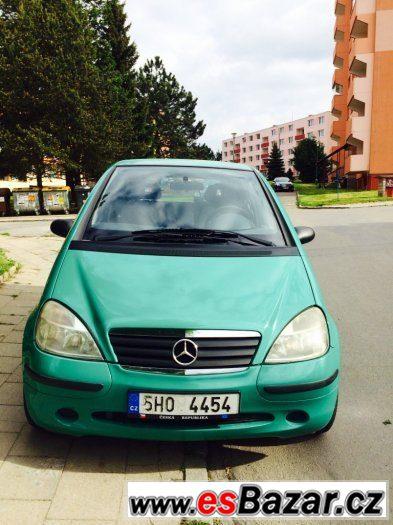 Mercedes-Benz třídy A,Diesel