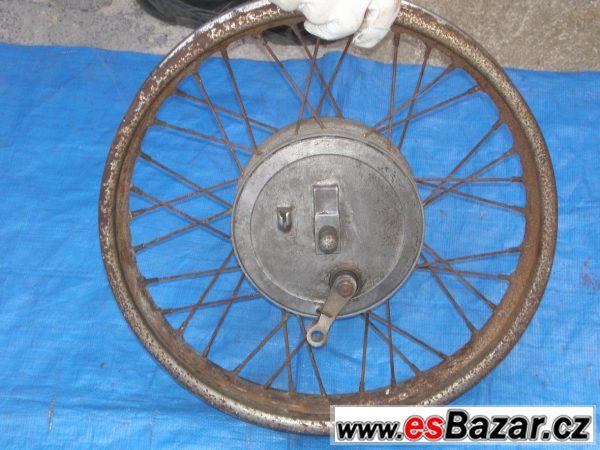 Motor Jawa 175