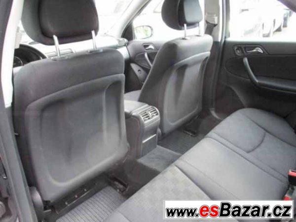 Mercedes-Benz C220 CDI Automatik