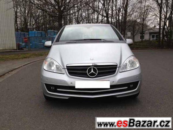 Mercedes-Benz A-Klasse A 180 CDI