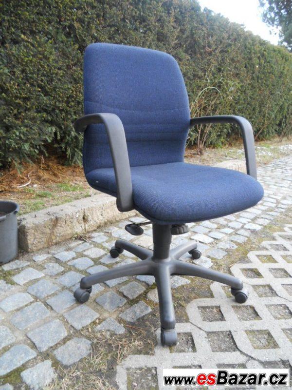 Kancelářské židle NOBL