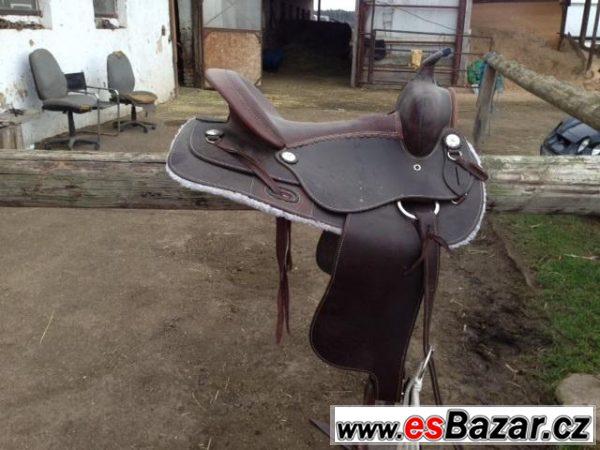 Jezdecké sedlo