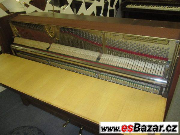 Klavír, piano, pianino Petrof