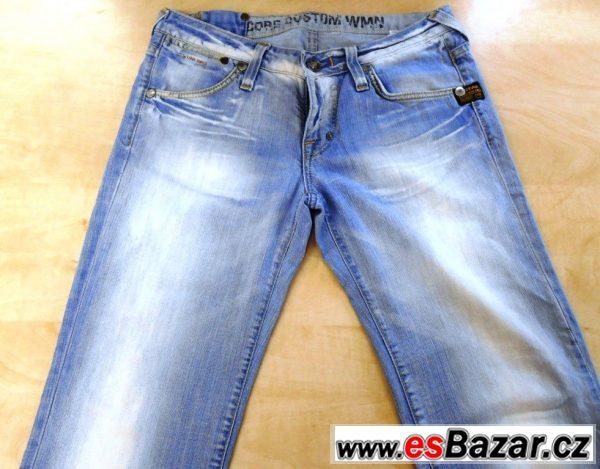 Jeans G-Star džíny